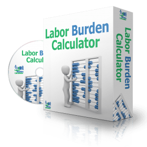 Employee Labor Burden Rate