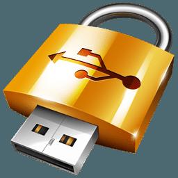 USB-Lock-logo